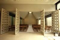 かわさき北部斎苑葬儀式場