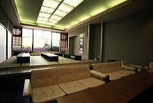 かわさき北部斎苑休憩室