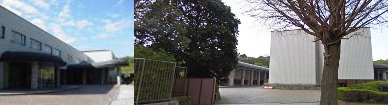 横須賀市中央斎場