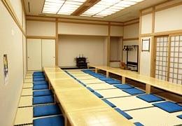 愛川聖苑控室