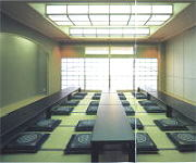 平塚市聖苑控室