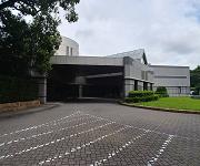 平塚市聖苑外観