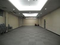 松戸市斎場第1式場