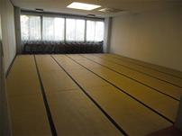 北山会館待合室2