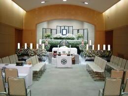 野田市斎場葬儀式場