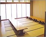 八富成田斎場和室待合室