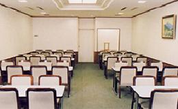 代々幡斎場控室