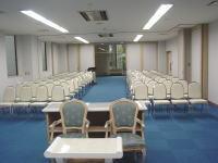東松山斎場第二葬祭場