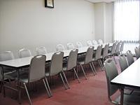東松山洋室控室